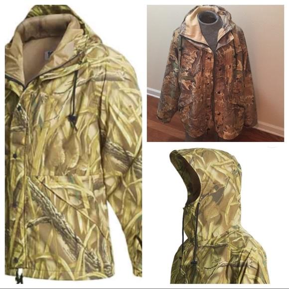 7bf3d38ff74 10X Gore-Tex Jackets & Coats | 10x Goretex Hunting Rain Jacket Mens ...